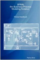 Cover BPMN Pocket Handbook