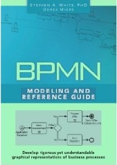 Cover BPMN Modeling and Reference Guide