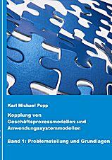 Cover Kopplung Prozess- und Anwendungssystemmodelle