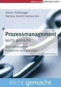 Cover Prozessmanagement leicht gemacht