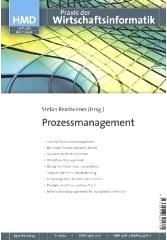 HMD Prozessmanagement Cover
