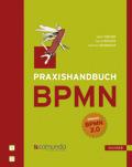 Cover Praxishandbuch BPMN